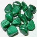 Malachite Stone Tumbles