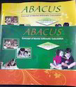 Students Abacus Book