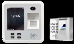 Bio-28/12 Fingerprint Time & Attendance System