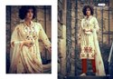 Mumtaz Arts Gulbagh Fancy Salwar Suits
