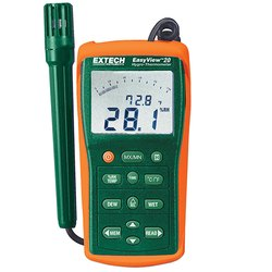 Extech EasyView 20 Hygro Thermometer