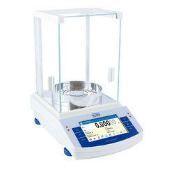 AS.X2 Analytical Balance (SQC Module)