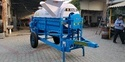 Dhan Rice Thresher - Tractor Model