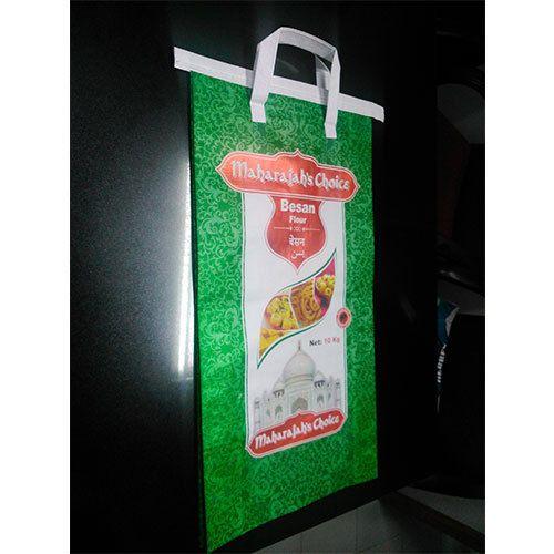 BOPP Printed Woven Bags