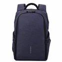 Kaka Anti Theft USB Bag With Zip Lock
