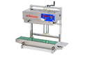 SS Continuous Bag Sealer