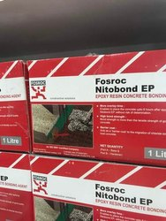Nitobond EP - Epoxy Bonding Agent- FOSROC
