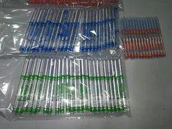 Heat Transfer Foils For Pen