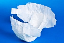 Medical Waterproof Spunbond Non woven Fabric for Diapers