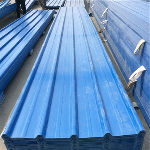 Stainless Steel Colour Coated Roofing Sheet Thickness 0