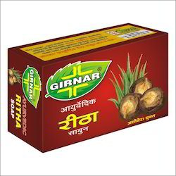 Girnar Ritha Herbal Soap