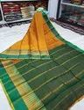 Narayana pet gas mercerised cotton sarees