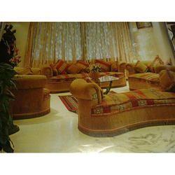 Royal Touch Sofa