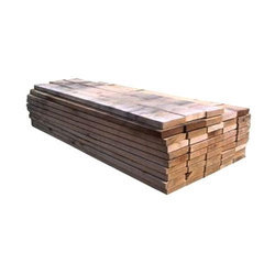 Silver Oak Wood Plank, Thickness: 15 to 25 mm
