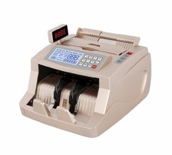Currency Counting Machine Manual Value ORBIT MVG001G