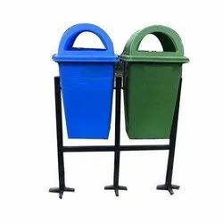 Permanent Structure Litter Bins