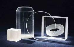 Vycor Heat Resistant Sight Glass