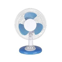 12V DC Table Fan with Battery
