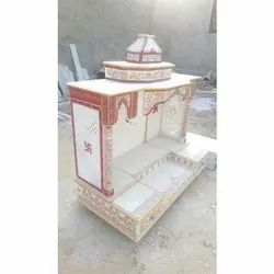 Marble Painting Temples