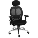 Black Executive Chair