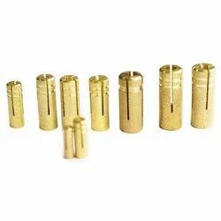 Brass Anchor Fastener