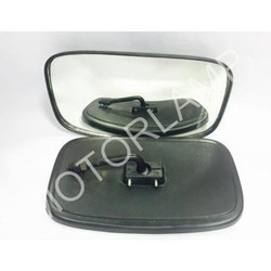 Side Mirror Canter with Rod