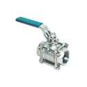42 Series Ball Valves