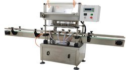 Foil Sealing Machine