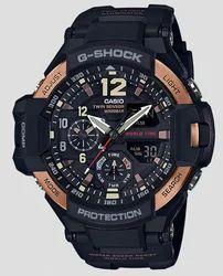 Watch GA-1100RG-1A