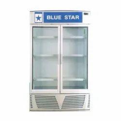 Blue Star 1200 Liters Capacity Visi Cooler