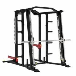 SL7042 Magic Rack Cum Smith Machine