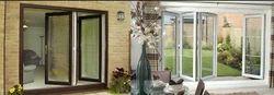 Hi-Tec Glass Bi-fold Doors Services