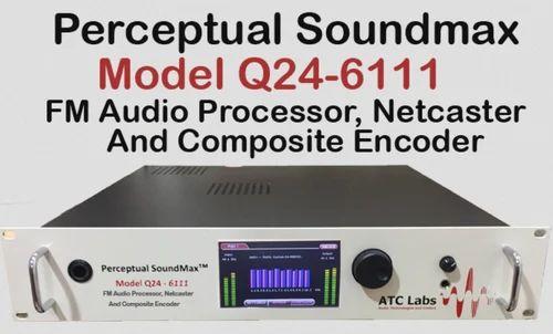 Perceptual Soundmax Q24-6111, Router, Cables & Networking