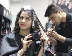 hair rebonding hair rebonding services in noida बालों की