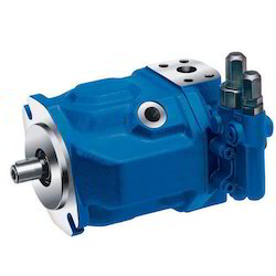 Axial Piston Hydraulic Pump