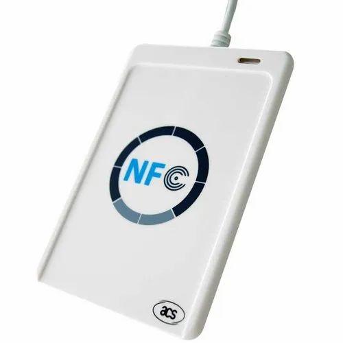 acs smart card reader and writer model namenumber
