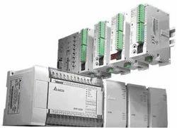 Delta PLC ES2/EH Series