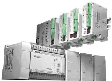 Delta PLC - Delta PLC 28SV Manufacturer from Mumbai