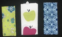 Allover Kitchen Towel