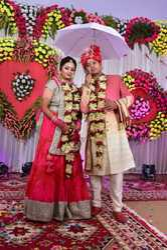 Wedding Photo Photography Service