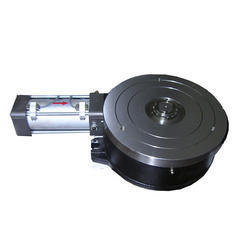 Pneumatic Rotary Indexing Table