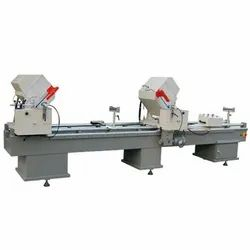 Digital Display Double Head Cutting Saw