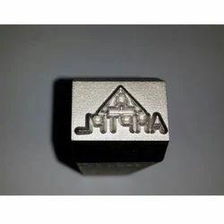 Logo Metal Stamp Punch