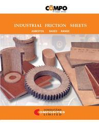 Friction Sheets