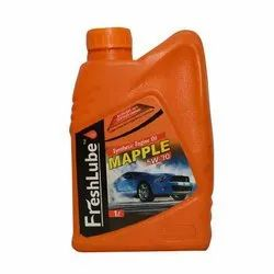 Freshlube 5W30 Synthetic Engine Oil, For Car, Grade: CF-4