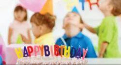 Birthday Event Management Service