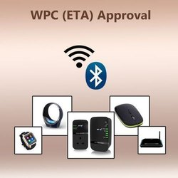 WPC License for Import of Bluetooth