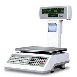Weighing Scale With Billing