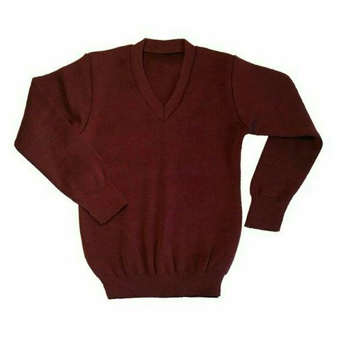 Heavy Quality School Sweaters