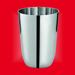 Water Glass Steel